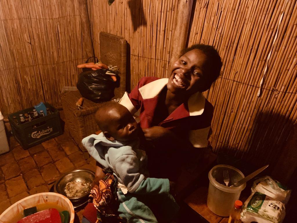 macondo camp viaggio malawi africa spedizione